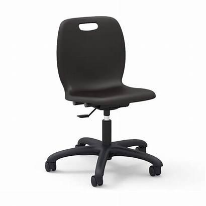 Chair Virco Task Chairs Mobile N2 Series