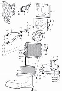 Porsche Boxster 987 Radiator Water Coolant Fluid 99710613202 99710613102cayman 987c    997  Oe