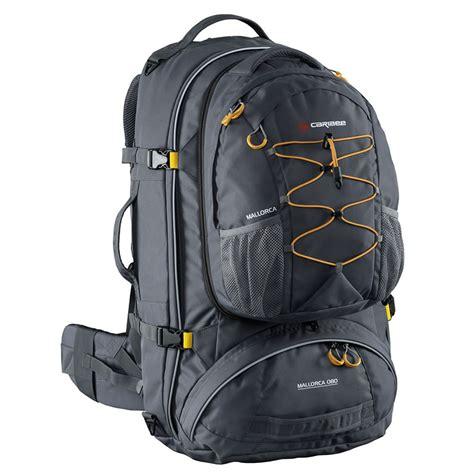 Best Travel Backpacks  2017  Choosing A Gap Year Backpack