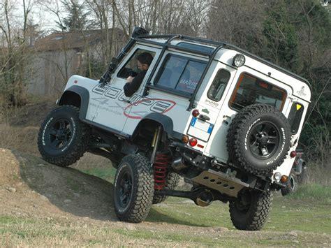land rover defender     hp