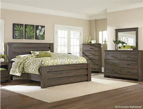 Art Van Full Bedroom Set