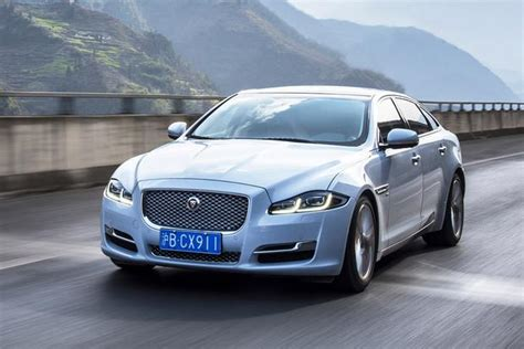 Jaguar New Car Review Autotrader