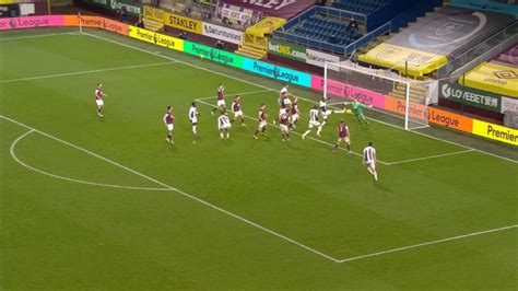 News and Video Highlights - Burnley-vs-C Palace 23.11.2020