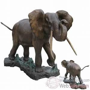 Animaux En Bois Décoration : sculpture bronzes dans animaux sauvage sur animaux bois animaux bronzes ~ Teatrodelosmanantiales.com Idées de Décoration