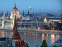 Budapest, Hungary - Tourist Destinations