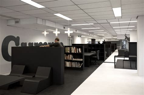 advertising agency office design inside gummo s amsterdam ad agency offices office snapshots