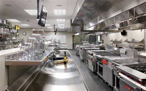 kirkwood hotel teaching kitchen design engineers mep
