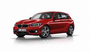 Bmw Serie1 : detailed 2015 bmw 1 series ~ Gottalentnigeria.com Avis de Voitures