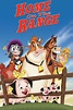 Watch Home on the Range (2004) Free Online