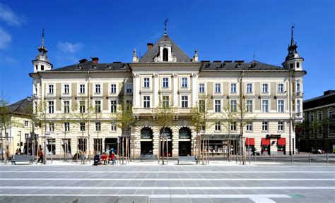 Sk austria klagenfurt information page serves as a one place which you can use to see how sk austria klagenfurt stands in overall table, home/away table or in how good shape sk austria. Visit And Explore Klagenfurt, the capital of Carinthia in Austria