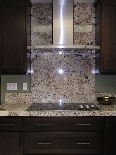 Granite Backsplash by Granite Back Splash Granite Backsplash To Or