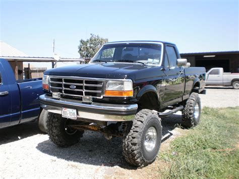 1996 Ford F 150 Specifications by Grandparkway 1996 Ford F150 Regular Cabshort Bed Specs