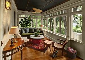 40, Stunning, Ideas, And, Decorating, Pictures, Of, Bright, Sunroom, Designs, U00bb, Ecstasycoffee