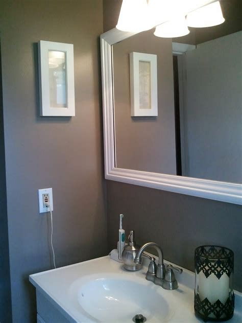 small bathroom paint color ideas pictures colors to paint a small bathroom add reflective surfaces