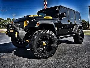 Jeep Wrangler Custom : 2018 jeep wrangler jk unlimited rubicon custom lifted 4x4 florida bayshore automotive ~ Maxctalentgroup.com Avis de Voitures