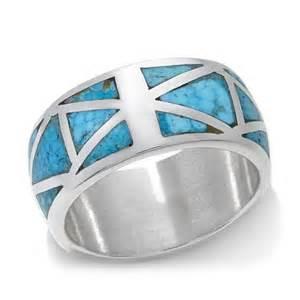 mens turquoise wedding rings rings 2016
