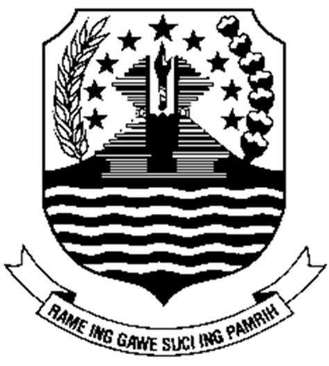 lambang kabupaten cirebon catatan mantan guru sd