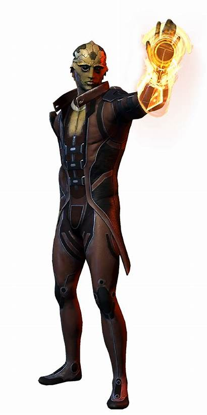 Drell Assassin Mass Effect Infiltrator Masseffect Wikia