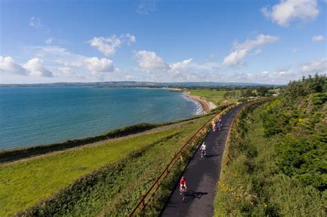 Waterford Greenway: How a Victorian railway line became ...