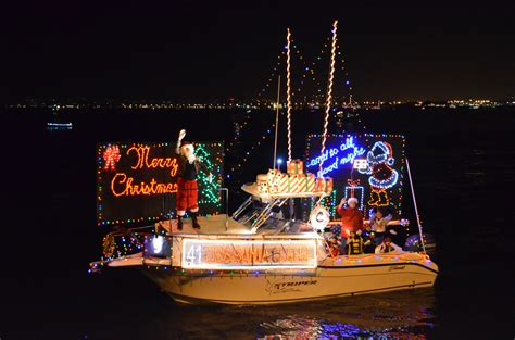 san diego boat parade of lights christmas guide top winter holiday activities in san