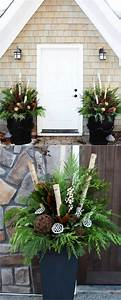 47, Christmas, Decoration, Ideas, For, Outdoor, Parties