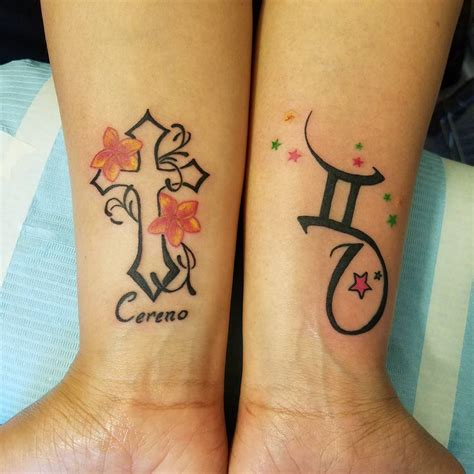 unique  wrist tattoos  beautifully decorated arms