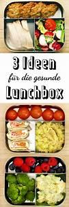 Ideen Gesundes Frühstück : 3 gesunde ideen f r die lunchbox so geht 39 s essen pinterest ~ Eleganceandgraceweddings.com Haus und Dekorationen