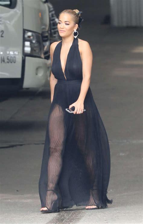 Rita Ora's fabulous week in high heels   GlamorousHeels.com