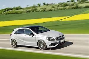 Mercedes Classe B 2016 : 2016 mercedes a class photo 6 14634 ~ Gottalentnigeria.com Avis de Voitures