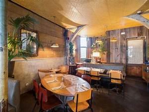 La Quincaillerie Paris : la quincaillerie restaurant paris ~ Farleysfitness.com Idées de Décoration