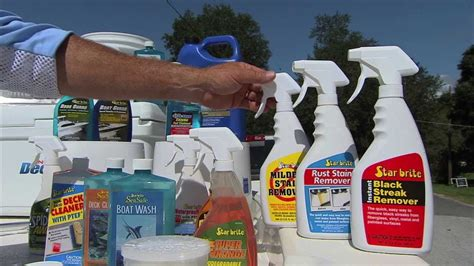 Best Boat Cleaning Products by The Best Boat Cleaning Products Brite Addictive