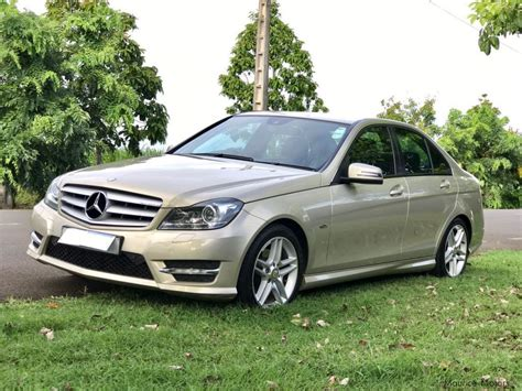 mercedes c 180 used mercedes c 180 amg 2012 c 180 amg for sale