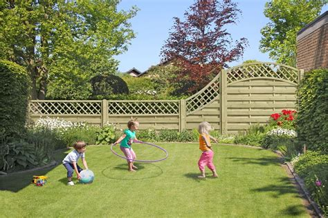 Sichtschutz Garten Holz 90 X 180 by Sichtschutz Zaun Dichtzaun Mailand Zaunelement Bogen