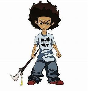 17 Best images about boondocks on Pinterest | The o'jays ...