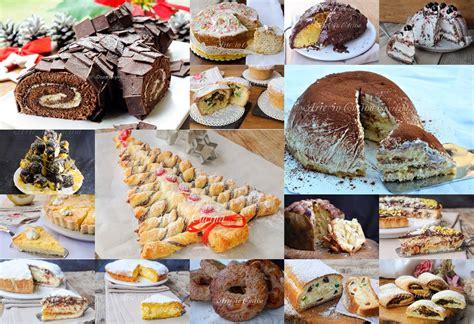 ricette di cucina semplici e veloci dolci per natale ricette golose facili e veloci per tutti