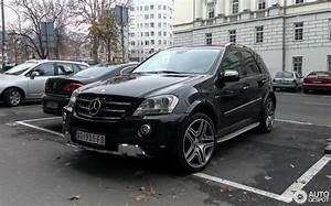 Mercedes Ml W164 Zubehör : mercedes benz ml 63 amg w164 2009 25 november 2015 ~ Jslefanu.com Haus und Dekorationen