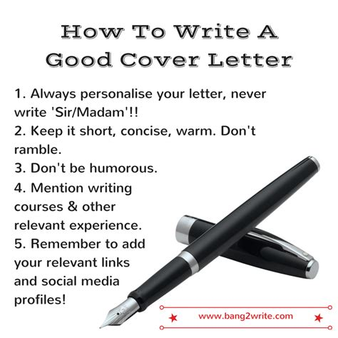 How To Write A Cover Letter To A Resume by How To Write A Great Cover Letter That Gets Results