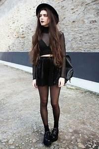 What, Is, Modern, Goth, Style, A, Goth, U0026, 39, S, Guide, To, Undated, Dark, Fashion