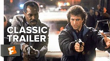 Lethal Weapon 3 (1992) Official Trailer - Danny Glover ...