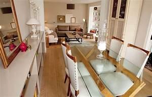 decoration salle a manger zen With deco zen salon salle a manger pour deco cuisine