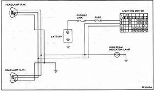 Mopar Headlight Switch Wiring Diagram
