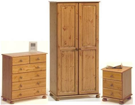 Kalbeck Pine 2 Door Wardrobe Bedroom Set Diy L Shaped Desk With Drawers Magic Storage System Pink On Wheels Laundry Basket Drawer Bunnings Marvel 24 Inch Refrigerator Antique Colonial Chest Of How Deep Should Kitchen Be For Pots And Pans 7 White Dressers