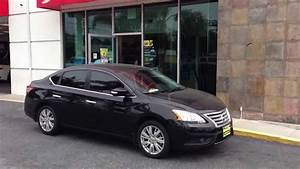 2013 Nissan Sentra Aswf 30  Window Tint Universal City
