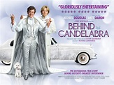 ErwinReviews – Behind the Candelabra
