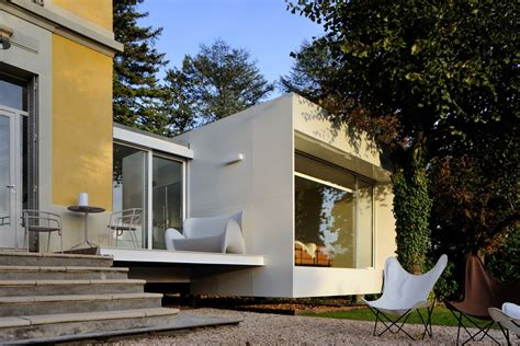 house in didier au mont d or 6 e architect