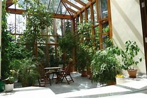 Jardin D Interieur : id es pour cr er un jardin d 39 int rieur dans votre maison ~ Dode.kayakingforconservation.com Idées de Décoration