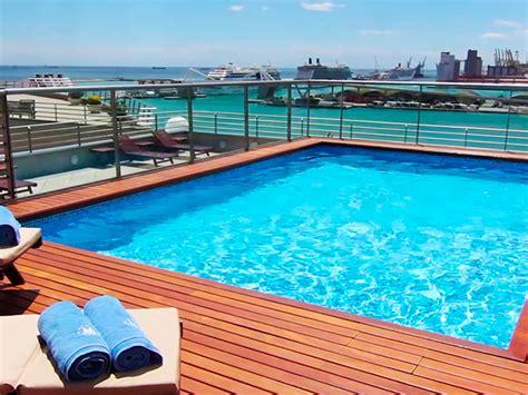 hotel avec piscine barcelone nouveaux mod 232 les de maison