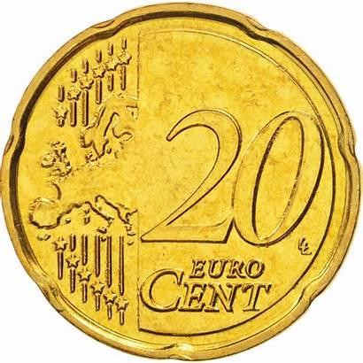 Euro Cent Cents Euros Maltese Malte Arms