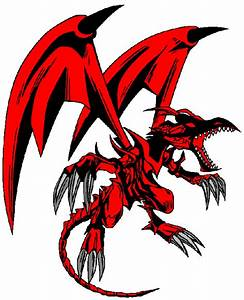 Red Eyes Black Dragon by wizardmoon on DeviantArt