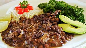 Feijoada ~ Black Beans Meat Stew - Only Gluten Free Recipes